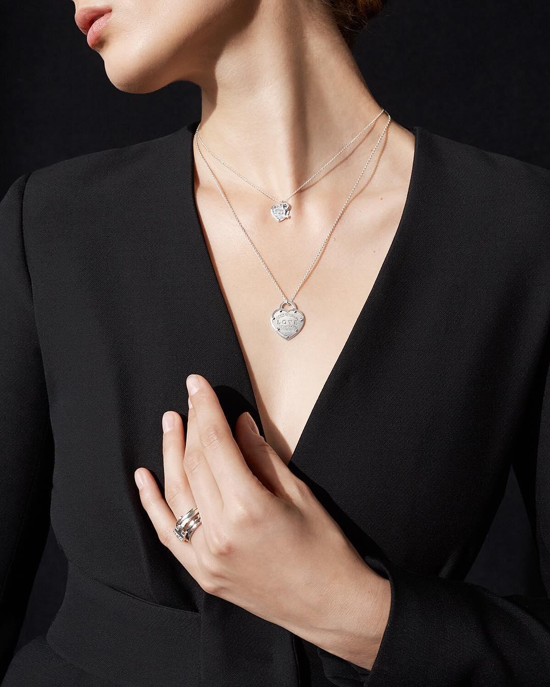 お守り代わりにいつも身につけていたい、大人可愛いネックレスたちのサムネイル画像