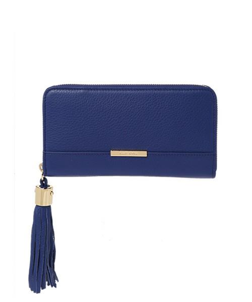 収納力があって使いやすい「大人可愛い長財布」にチェンジしませんかのサムネイル画像