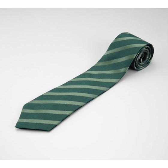 【彼にプレゼント】おすすめはさわやかグリーンのネクタイですのサムネイル画像