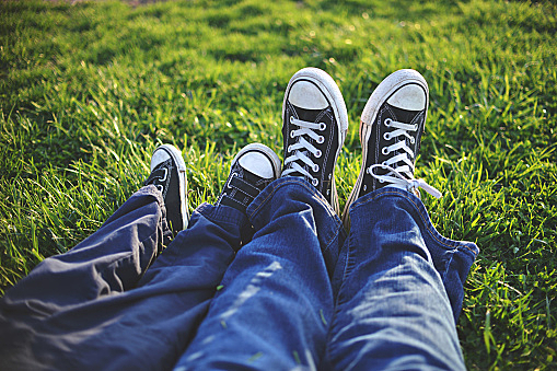 たくさん歩くママたちの靴選び!お気に入り靴をさがしましょう♪のサムネイル画像