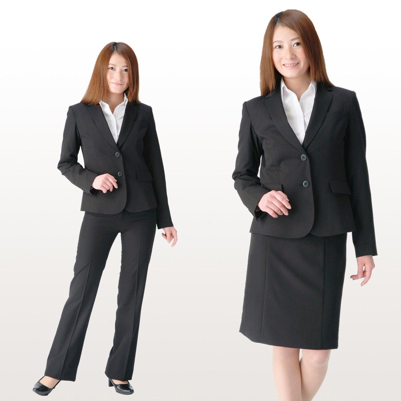 【スーツもオシャレに】レディースファッションのONコーデ集♩のサムネイル画像
