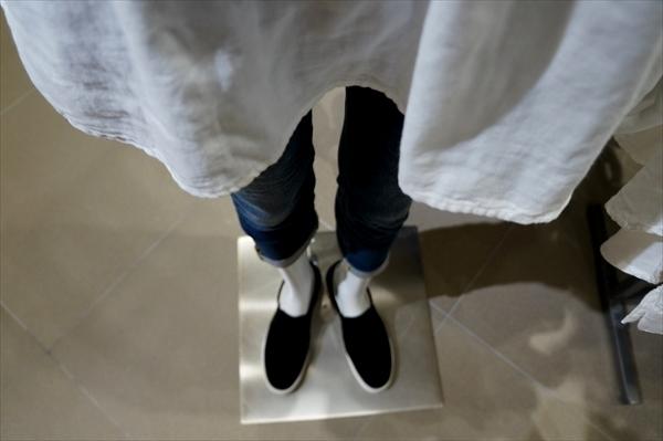 体型カバーに最適!着回し抜群のチュニックコーディネートまとめのサムネイル画像