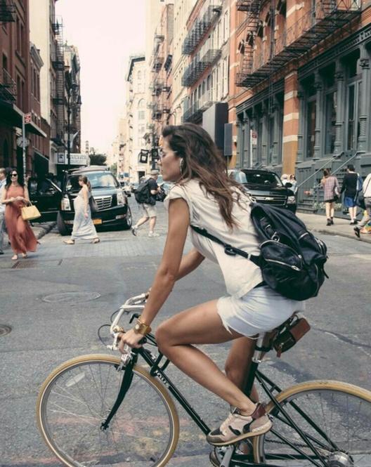 どんなのが好き? トレンドの可愛いバックパックをたっぷりご紹介!のサムネイル画像