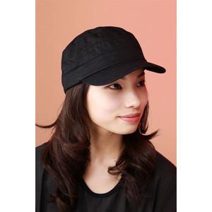 まだ試してないの?シンプルな黒で、帽子デビューしませんか?のサムネイル画像