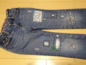 破れたジーンズを修理したい!ジーンズの修理方法と修理グッズを紹介の画像