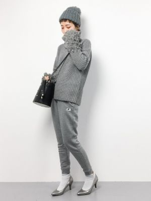 『スポーティー』ファッションコーデ☆着こなしのアイデア特集!の画像