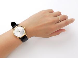 いま、レトロが新しい。懐かしいデザインの時計と時を刻もうのサムネイル画像