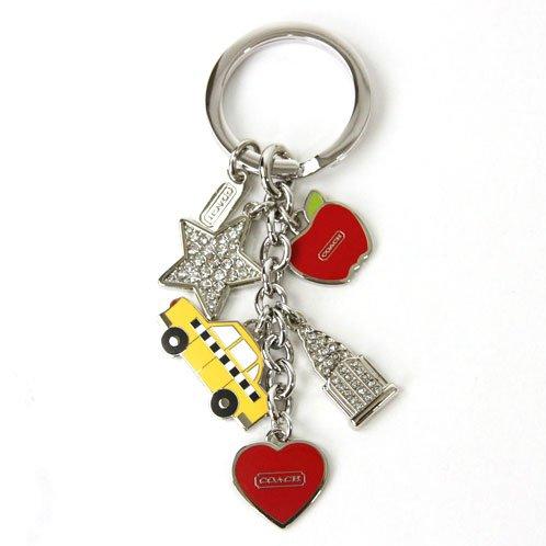 こだわり持って、可愛い求めてどこまでも。可愛いキーホルダーまとめのサムネイル画像