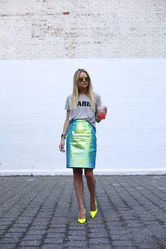 個性重視の海外ファッションが素敵。参考になるコーデをご紹介しますのサムネイル画像