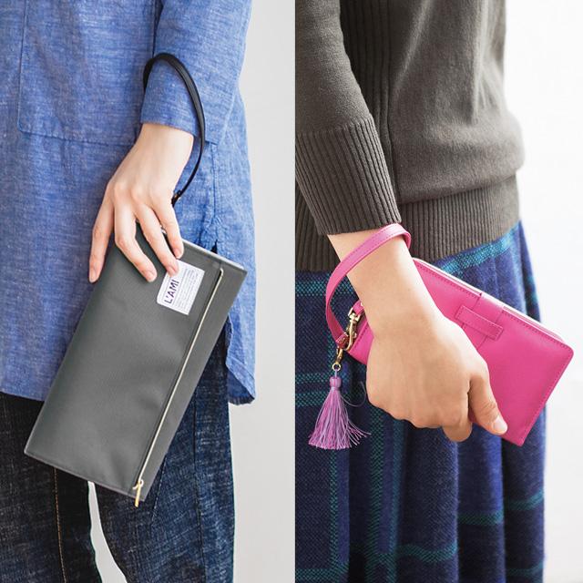 【財布の使い分け?】シーンで使い分ける!節約で使い分ける?のサムネイル画像
