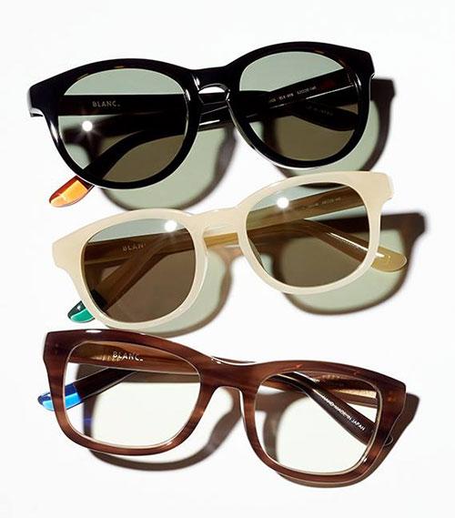 サングラスの人気ブランドはコレ!あなたに似合うサングラスはどれ?のサムネイル画像