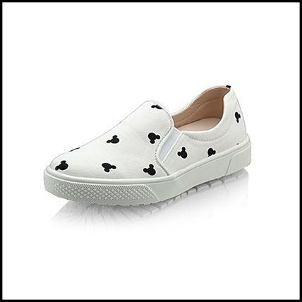 チョイ履きでお出かけしたい!安くて可愛いスリッポンの大特集のサムネイル画像