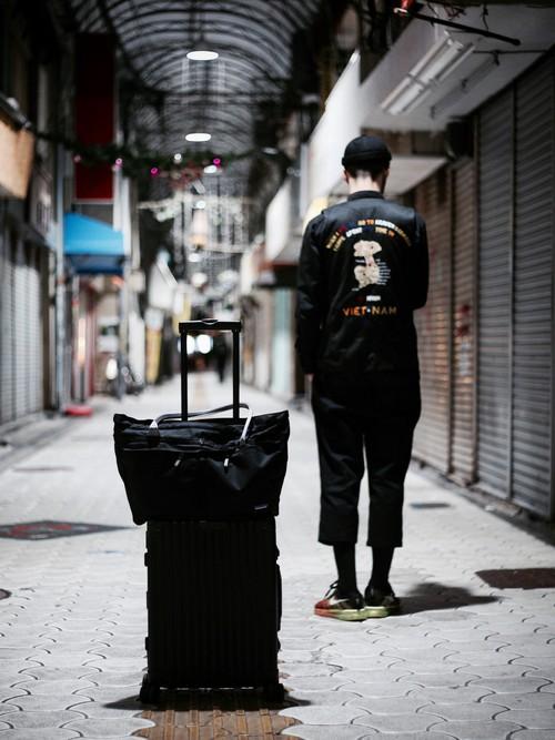 旅行中のストレスが軽減する!知らなきゃ損なキャリーバッグの選び方のサムネイル画像