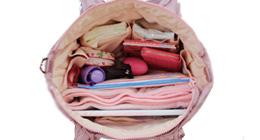 【新米ママに】使いやすくオシャレな人気のママバッグブランド6選のサムネイル画像