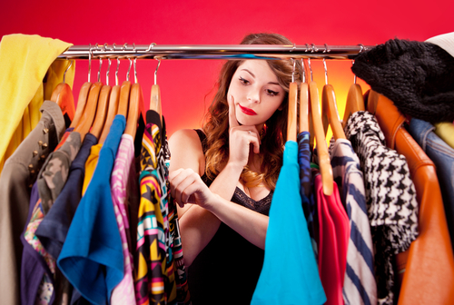 あなたの服のセンスは大丈夫ですか?体型に合わせた服の選び方のサムネイル画像