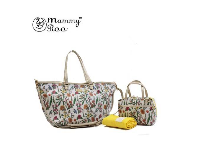 ママになったら持ちたい!優秀すぎるマミールーのマザーバッグのサムネイル画像