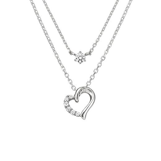 女性の首元を美しく見せてくれるおすすめのネックレスをご紹介しますのサムネイル画像
