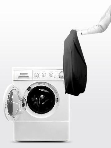 クリーニング代を節約できる!スーツの洗い方をマスターしようのサムネイル画像
