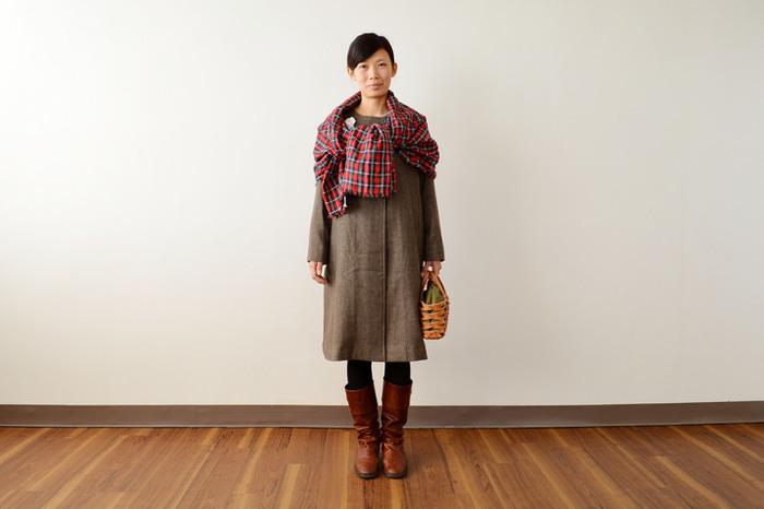 大人女子を目指せ!ナチュラルな服を着ておしゃれの上級者になろう!のサムネイル画像