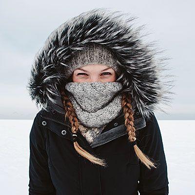冷えは大敵!しっかり防寒できる服でお洒落を楽しみましょう!のサムネイル画像