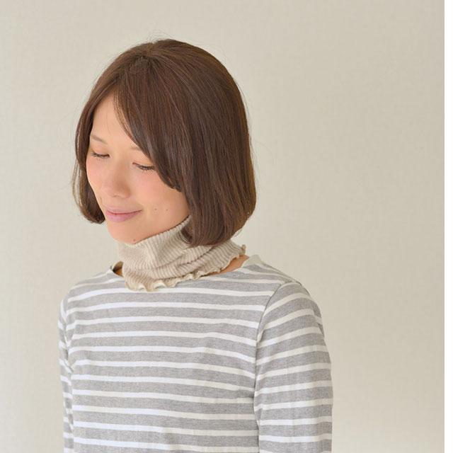 女性の大敵「冷え」を防ぐ!おすすめのシルク素材ネックウォーマーのサムネイル画像