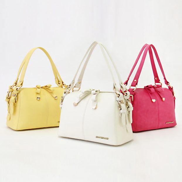 【可愛いバッグ】ブランド、プチプラ、個性派など可愛いバッグ画像集のサムネイル画像