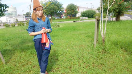 大人女子もGUのトップスを賢く着こなして、おしゃれな秋冬コーデを!のサムネイル画像