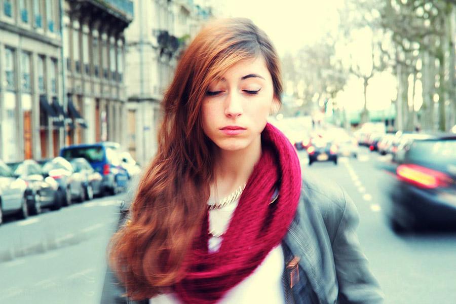 ジャケットスタイルで魅せる、出来る女のビジネスカジュアルのサムネイル画像