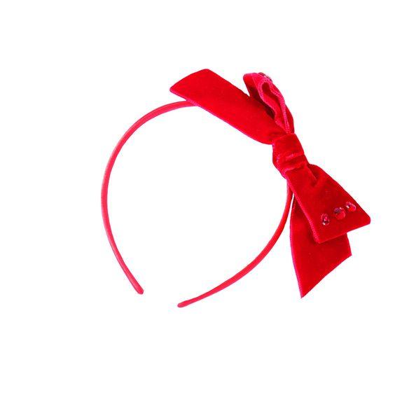 赤いカチューシャが好印象♡今日から可愛くなれるアイテム特集!のサムネイル画像