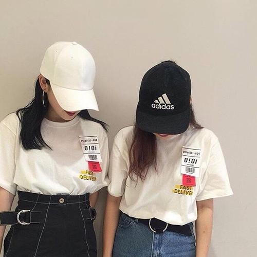 オルチャン好き集まれ!韓国の女の子たちの帽子スタイルまとめ♡のサムネイル画像