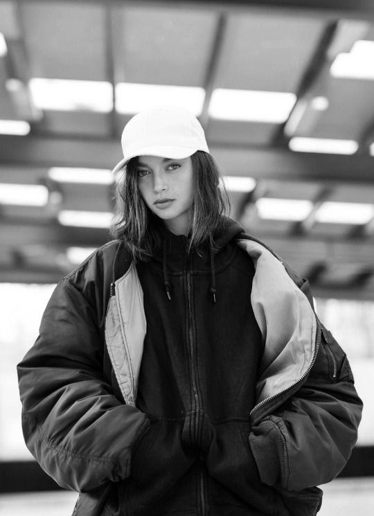 『スポーティー』ファッションコーデ☆着こなしのアイデア特集!のサムネイル画像