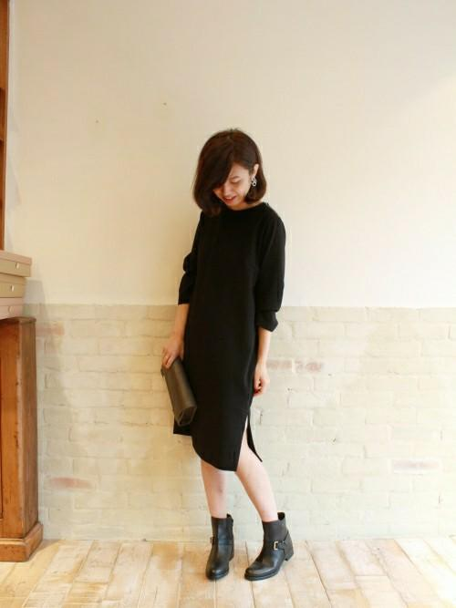 秋冬のゆるふわファッション!女子力が上がるコーデをご紹介のサムネイル画像