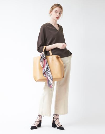 文化の最先端を!女性に人気のファッションブランドをご紹介のサムネイル画像