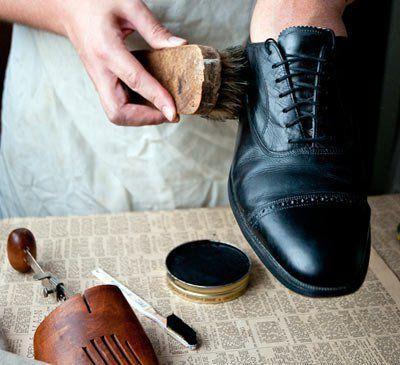 革靴の手入れってどうやるの?基本の手入れとおすすめグッズもご紹介のサムネイル画像
