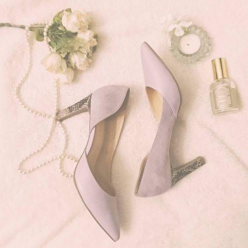 【痛い靴はもう卒業!】歩きやすくて可愛い♡最強ヒールって!?のサムネイル画像