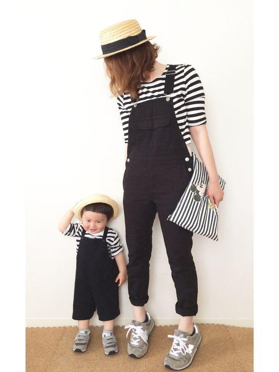 【カジュアルdeプチプラ】GU子供服で背伸びファッションを楽しもう♡のサムネイル画像