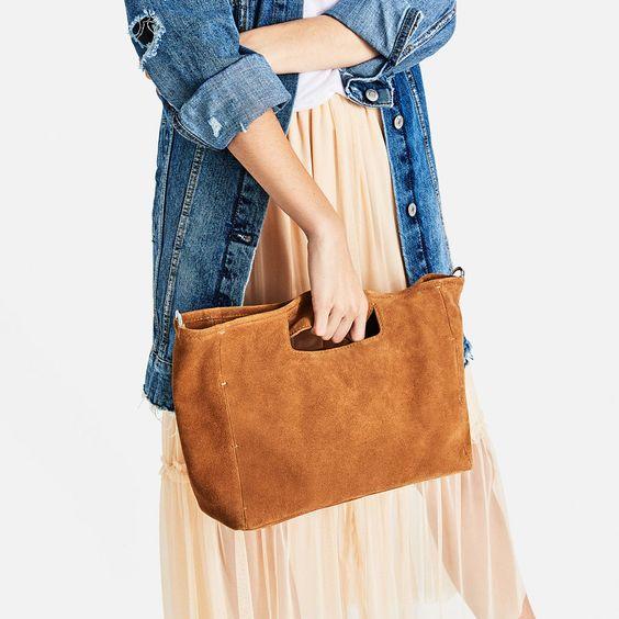 使いやすくかわいい小さめのトートバッグが意外と便利でいい!のサムネイル画像