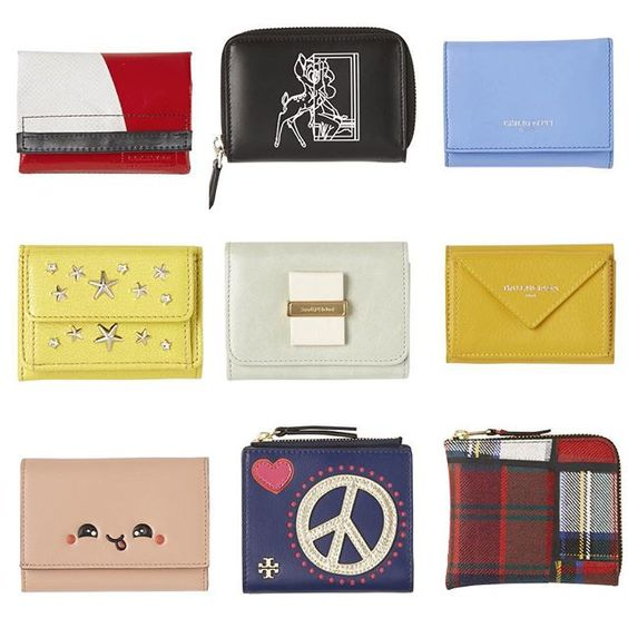 今年の財布はこれで決まり!レディース財布は【小さい】が旬!のサムネイル画像