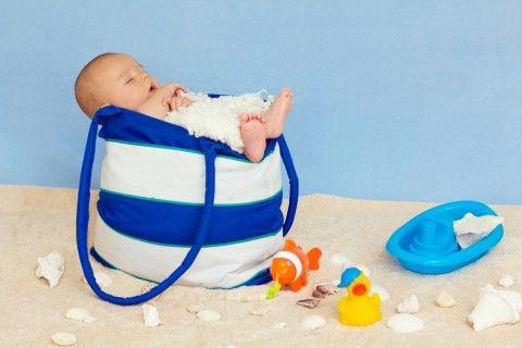 持ち物が多いママへ!マザーズバッグは軽いナイロン製がおすすめ!のサムネイル画像