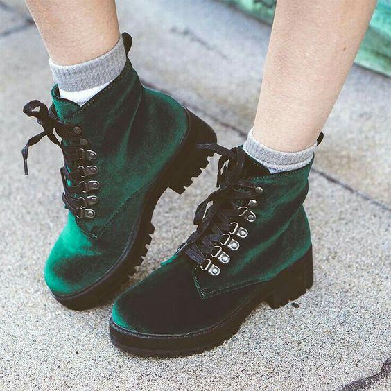 【おしゃれな靴】みんな大好きブーツ!格安ブーツを手に入れよう♪のサムネイル画像