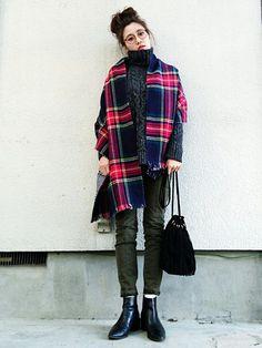 インスタでも大人気♡《スタイル別》zaraのブーツコーデまとめ♡のサムネイル画像