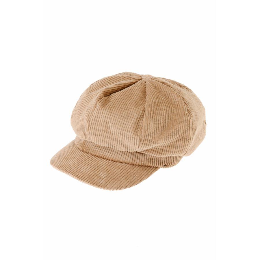 流行っぽくありながらお洒落に今もこれからも被れる帽子たちのサムネイル画像