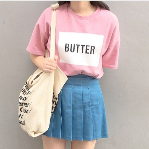 ゆったりしたこなれ感を演出♡《6分袖シャツ》が人気のワケ!のサムネイル画像