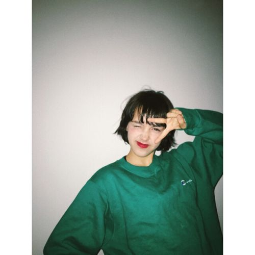 ピンクだけじゃない!2017年の《トレンドカラー》を取り入れよう♡のサムネイル画像