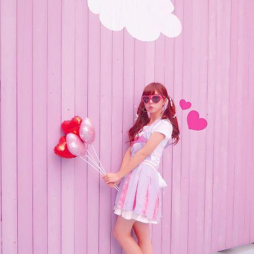 甘さと上品さ、どっちもほしい♡《ハニーシナモン》のお洋服にTRY!のサムネイル画像