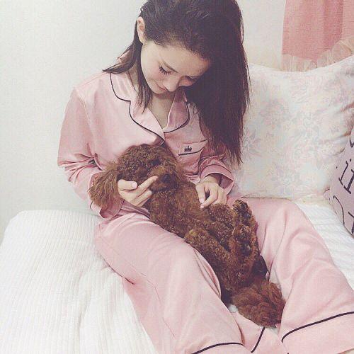 ≪かわいすぎるルームウェア≫が登場♡GU新商品を一挙紹介!のサムネイル画像