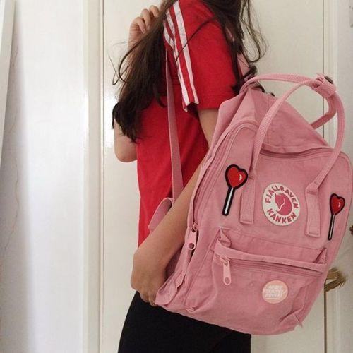 やっぱ可愛い♡《Kankenバッグ》&DIYで自分らしさを出そう!のサムネイル画像