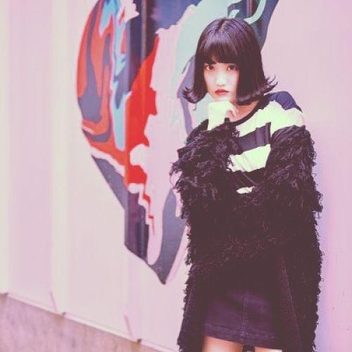 E hyphenの新レーベル《YUKKAM(ユッカム)》韓国テイストで推せる♡のサムネイル画像