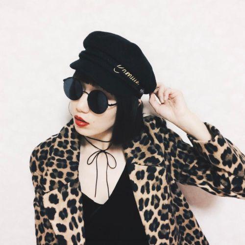 2017年秋のトレンド!≪ヒョウ柄アイテム≫を先取りしよう♡のサムネイル画像