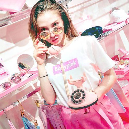 韓国ちっくが揃う♡アパレルブランド《Babypink》がSNSで話題!のサムネイル画像